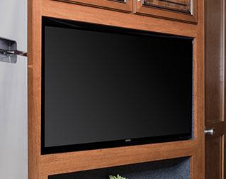 """40"""" LED FLAT-SCREEN TV"""