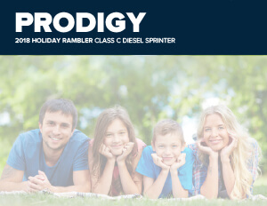 2018 PRODIGY brochure thumb
