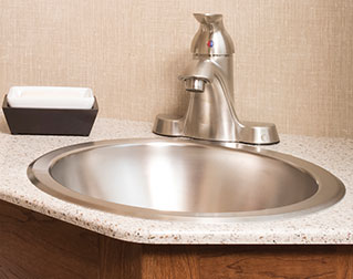 LAVY SINK OPTIONS