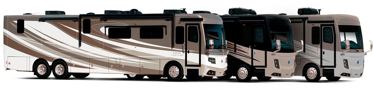 Holiday Rambler – RV Living – Holiday Rambler Motorhome