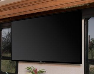 """43"""" LED HDTV"""