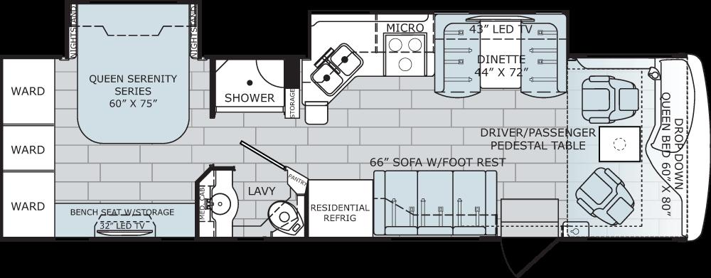 Floorplan 33D