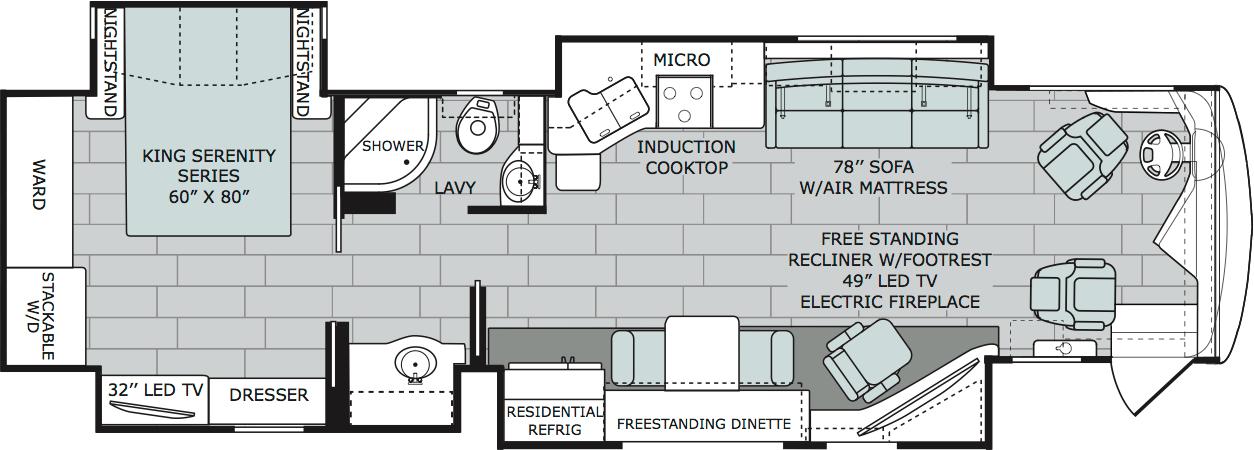 Floorplan 37R