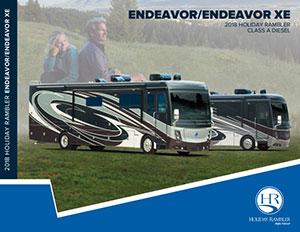 Endeavor RV – Holiday Rambler Endeavor RV – Class A Diesel Motorhomes