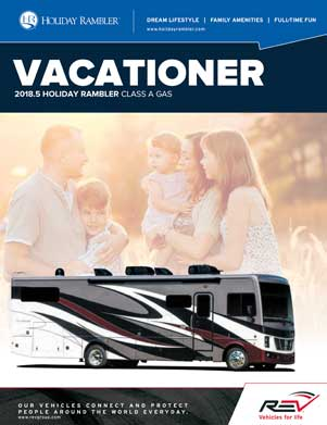 2018 New Vacationer brochure thumb