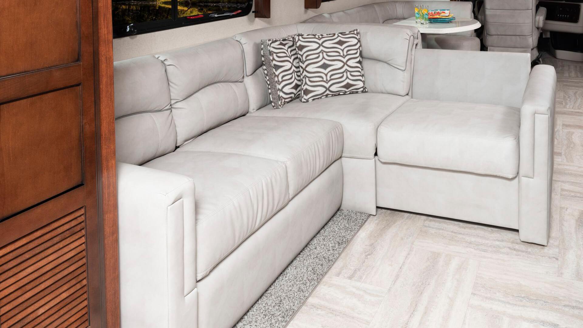 L - Sofa