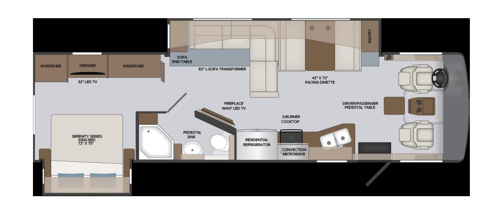 Floorplan 33C