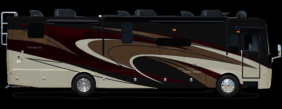 Navigator RV – Holiday Rambler Navigator – Class A Diesel