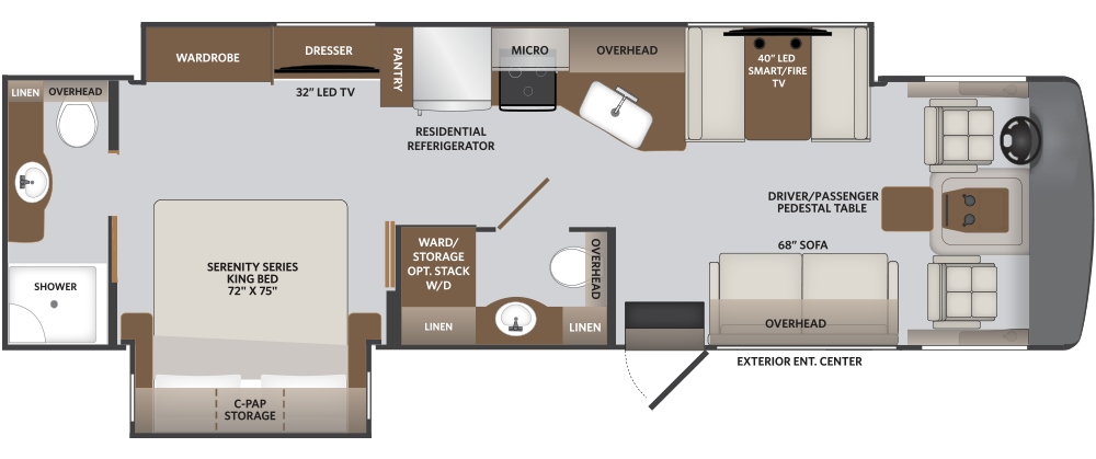 Floorplan 33HB